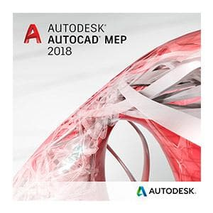 AutoCAD MEP - Single-User Subscription Renewal-Autodesk-NOVEDGE