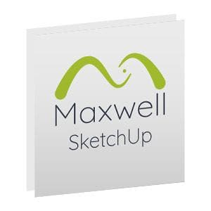 Maxwell | SketchUp-Next Limit-NOVEDGE
