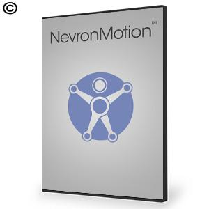 NevronMotion v1.0-NewTek-NOVEDGE