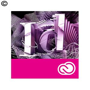 InDesign Creative Cloud <br> 12-Month Subscription - NOVEDGE