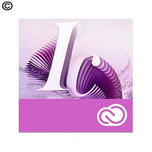 InCopy Creative Cloud - 12-Month Subscription-Adobe-NOVEDGE