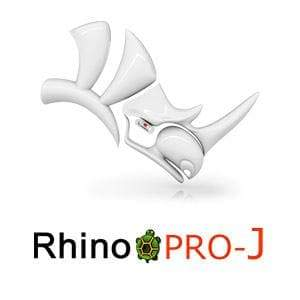 RhinoPro-J for Rhino 7-Logis 3D-NOVEDGE