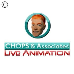 CHOPS Licensed Character Rental - Subscription - NOVEDGE