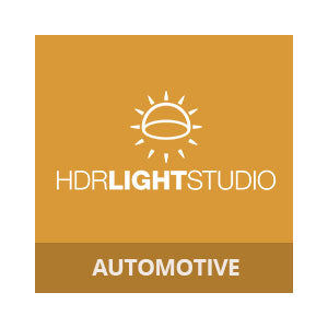 HDR Light Studio Automotive Xenon - 1 Year Subscription-Lightmap-NOVEDGE