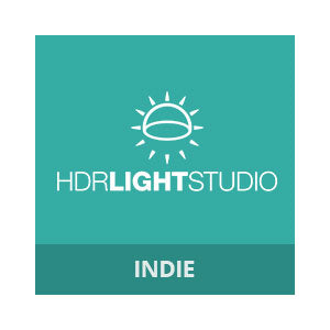 HDR Light Studio Indie Xenon - 1 Year Subscription-Lightmap-NOVEDGE