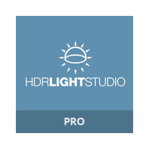 HDR Light Studio Pro Xenon - 1 Year Subscription-Lightmap-NOVEDGE