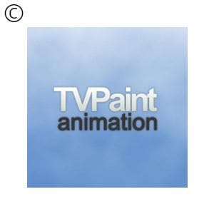 TVPaint Animation 11 Standard <br> Educational Student License - NOVEDGE