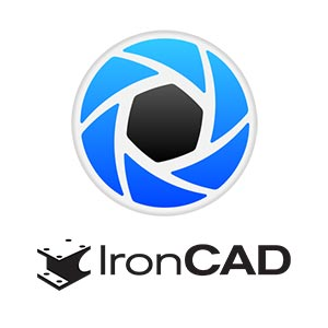 KeyShotPro 10 for IronCAD-IronCAD-NOVEDGE