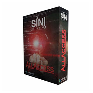 ALL ACCESS - Subscription-SiNi Software-NOVEDGE