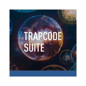 Red Giant Trapcode Suite 16 - Upgrade-Red Giant-NOVEDGE