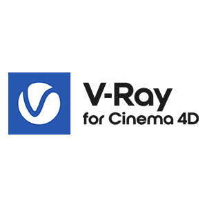 V-Ray 5 for Cinema 4D - Subscription Renewal-Chaos-NOVEDGE