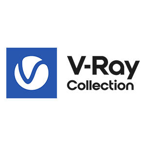 V-Ray Collection - Subscription