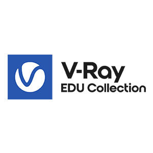 V-Ray Edu Collection Term License (University)-Chaos-NOVEDGE