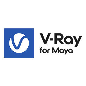 V-Ray 5 for Maya - Educational-Chaos-NOVEDGE