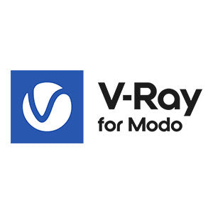 V-Ray Next for MODO - Workstation License-Chaos-NOVEDGE
