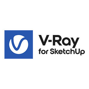 V-Ray 5 for SketchUp - Workstation License-Chaos-NOVEDGE