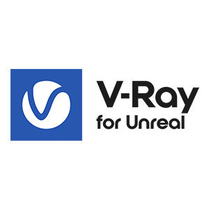 V-Ray for Unreal - Subscription-Chaos-NOVEDGE