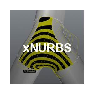 xNURBS for SolidWorks add-in (Standalone license)-xNURBS-NOVEDGE