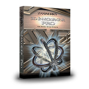 Zaxwerks 3D Invigorator for Photoshop-Zaxwerks-NOVEDGE