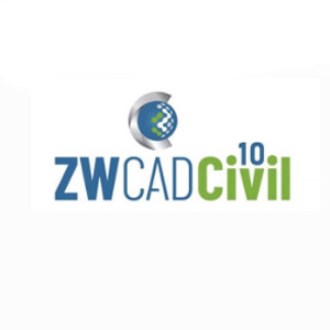 ZWCAD Civil 10 - Pipes