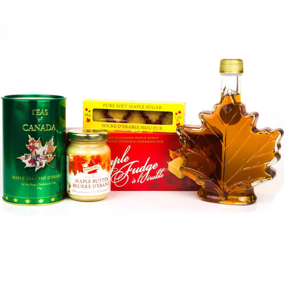 Canadian Maple Products
