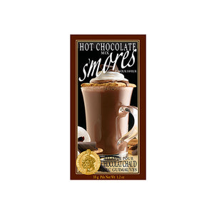 Smores Hot Chocolate Packet