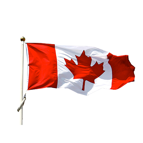 Canadian Flag For Sale Online
