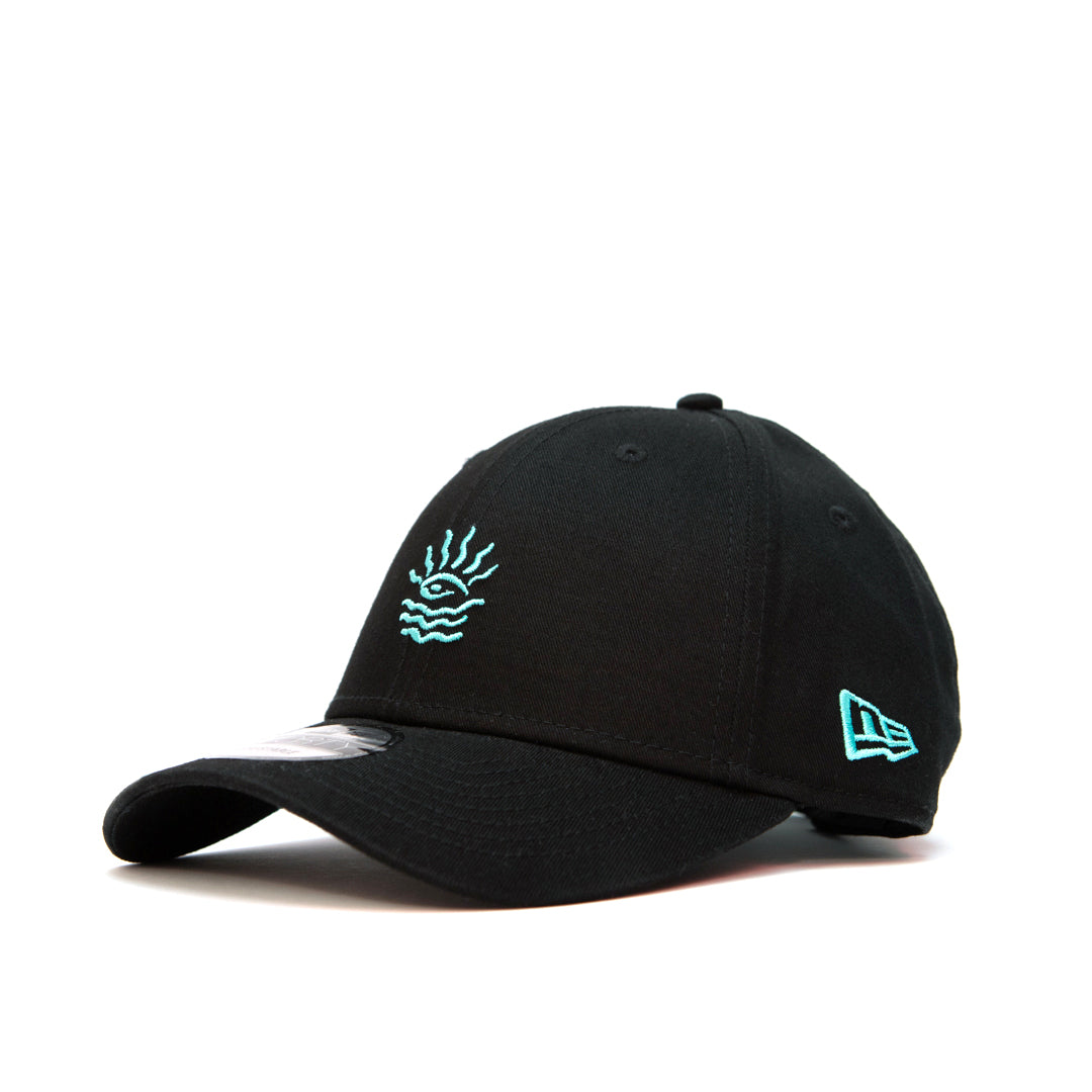 New Era Zouk Eye 9FORTY Cap