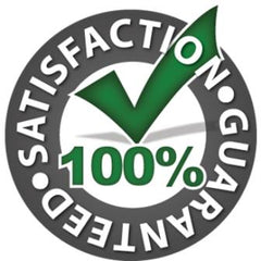 100% Satisfaction Guarantee by Hong Kong Flower Shop Limited