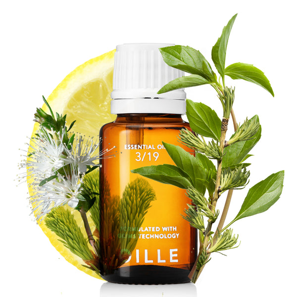 NEW! ESSENTIAL OIL | 3/19