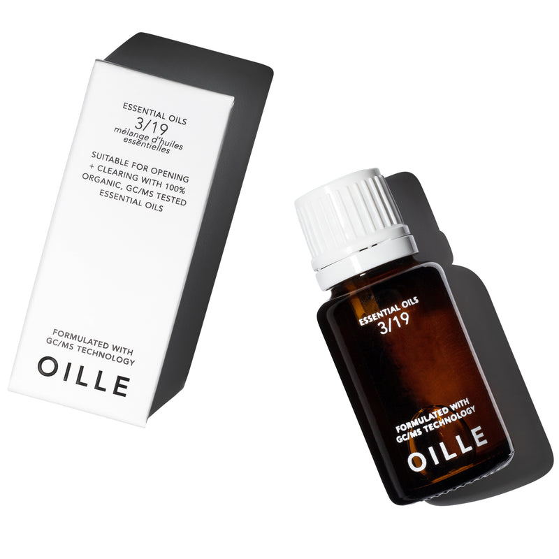Essential Oil | 3/19