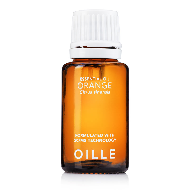 ESSENTIAL OIL | ORANGE