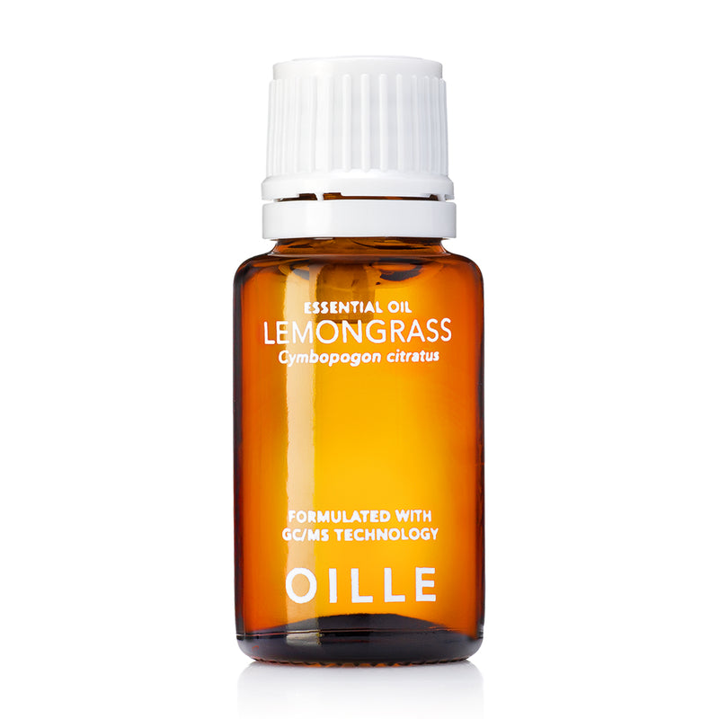 Essential Oil | Lemongrass