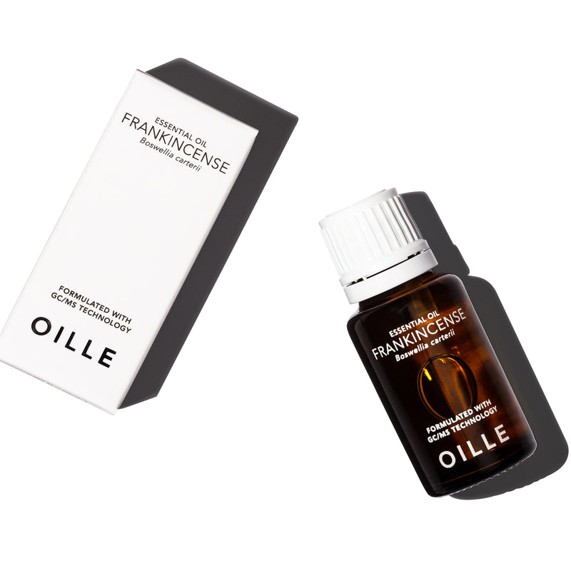 ESSENTIAL OIL | FRANKINCENSE