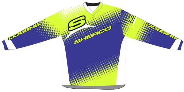 Sherco Trials Riding Shirt