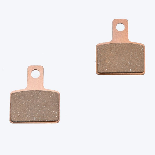 BRAKE PADS 282 K1 BETA EVO REAR 09-18