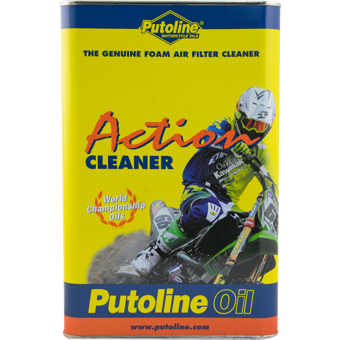 ACTION CLEANER 1LTR