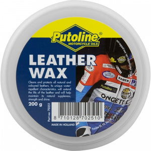 Leather Wax 200 gm