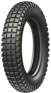 MICHELIN X-LITE TRIALS TUBELESS REAR TYRE 120/100 R18