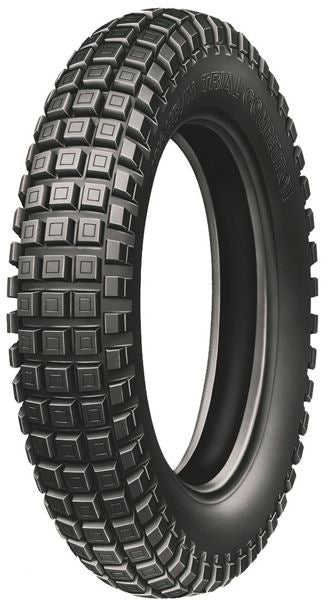 MICHELIN TRIALS X11 TUBELESS REAR TYRE