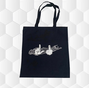 Canvas Reusable Tote Bag