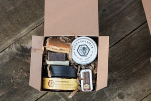 Honey Skin Therapy Gift Box