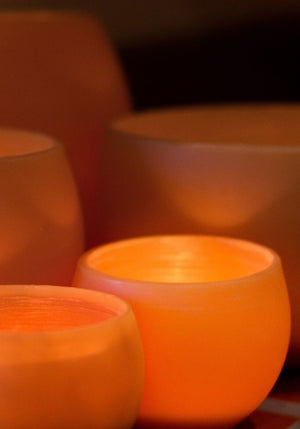 Beeswax Luminary (wholesale)