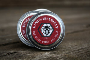 First Aid Salve (wholesale)