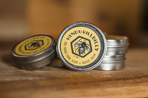 Sore Muscle Salve (wholesale 5pack)