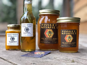 Save with a Honey Subscription
