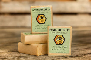 Lemongrass & Bergamot (wholesale 5pack)