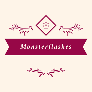 Monsterflashes
