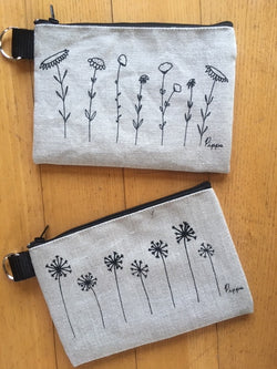 Lovely Pippa Pouches