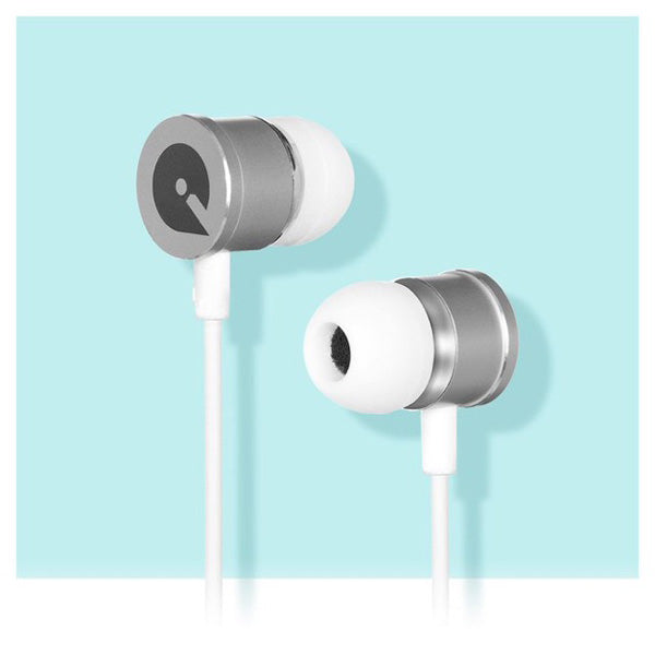 Meet the Essential Earphones